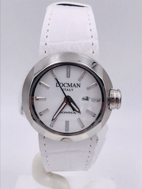 Watch Locman Change 421AWWIP/390 36mm Con 3 Straps on sale New