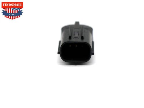 A//C Flow Sensor for Denso TSB19C Compressor For Lexus 3.5 Liter Engine