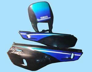 yamaha xt600 3tb nero kit tabelle - adesivi/adhesives/stickers