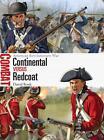 Continental vs Redcoat von David Bonk (2014, Taschenbuch)