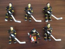 Vancouver Canucks Team Set. Gretzky Table Top Hockey Game.