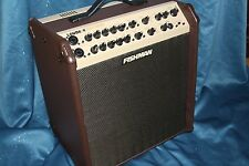 Fishman Loudbox Performer 180 Watt Acoustic Amp w/Footswitch & Cover,PRO-LBX-700