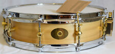 Noble & Cooley Snare Classic 14x3 7/8 Tulip Clear Oil