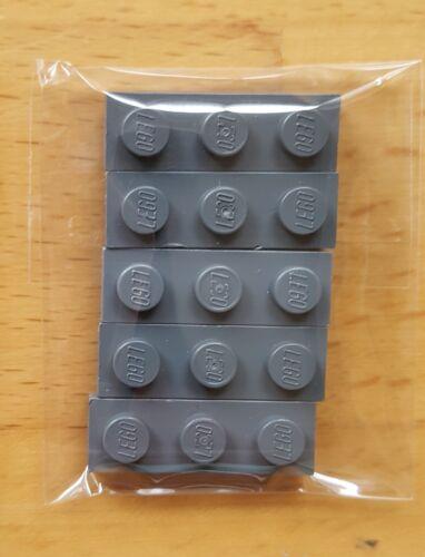 LEGO 3623 plaque bauplatte 5 pièces plaquettes 1x3 beaucoup de couleurs grand choix 16