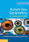 Multiple View Geometry in Computer Vision by Richard Hartley, Andrew Zisserman (Paperback, 2004)