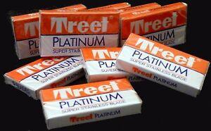 Treet-Platinum-Double-Edge-Razor-Blades