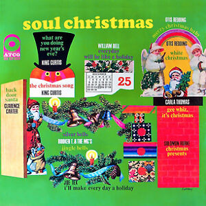 image is loading soul christmas otis redding lp - Otis Redding Christmas