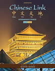 Chinese Link: Intermediate Chinese, Level 2/part 2: Level 2, Part 2 by Yueming Yu, Sue-Mei Wu (Paperback, 2011)