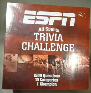ESPN-All-Sports-Trivia-Challenge-Board-Game-1500-Questions-10-categories-13-NEW