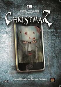 Christmaz-Gothic-Produzioni-DVD-Nuovo