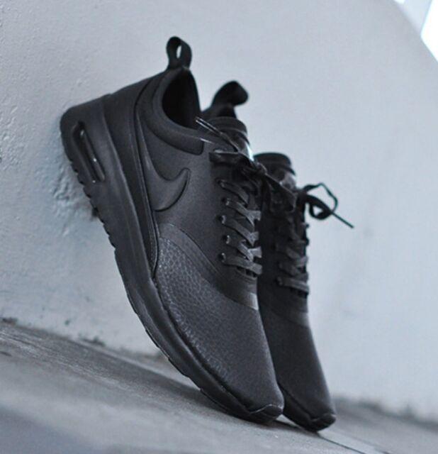 74493e64ce Nike Air Max Thea Ultra Premium X Power Limited 848279-003 WMN Sz 7 ...