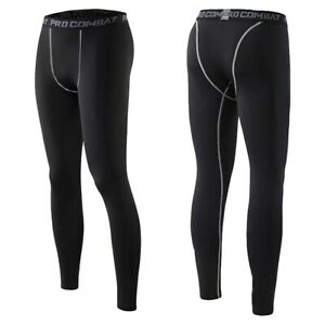 Men-s-Leggings-Sports-Compression-Tights-Quick-Dry-for-Bottom-Training-M-L-XL