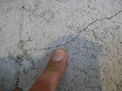 DIY Fast Set Concrete Foundation Crack Repair Kit Stops Leakages BESTSELLING