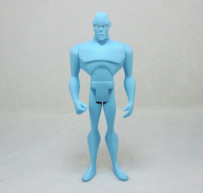 JLU Custom Iceman X-men Marvel