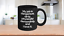 miniature 1 - Dirty Jobs Mug Black Coffee Cup Funny Gift for Hard Working Co-Worker