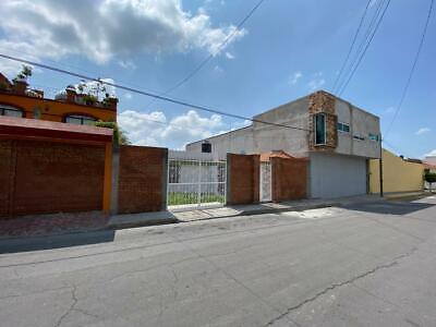 Casa en venta de un piso cerca de la BUAP