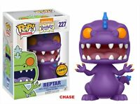 Funko Pop Animation Rugrats - Reptar Chase 13981 Vinyl Doll Figure Limited