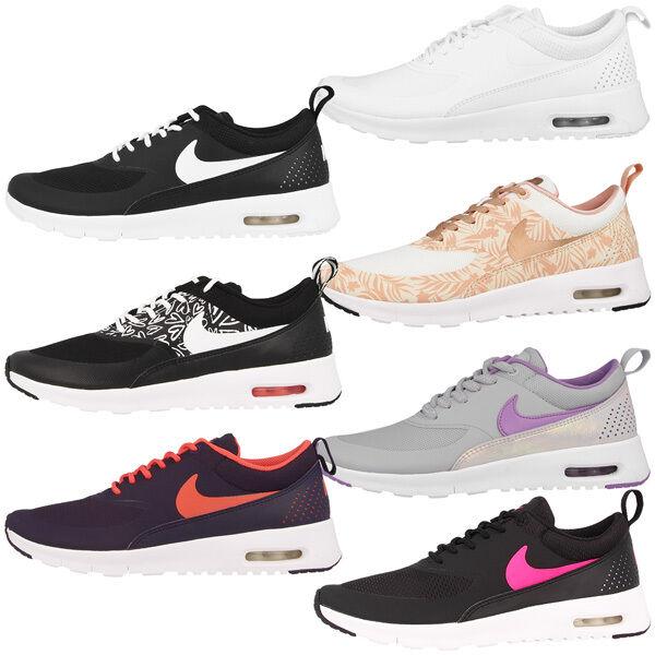 Nike Air Max Thea GS Schuhe Sport Freizeit Women Sneaker Damen Turnschuhe  Print