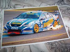 Photo  / Photograph  Ambrose / Ingall FORD Falcon Australian V8 Supercar 2003 //