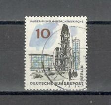 GERMANIA 230 - BERLINO 1965 IMPER. GUGLIELMO - MAZZETTA  DI 5 - VEDI FOTO