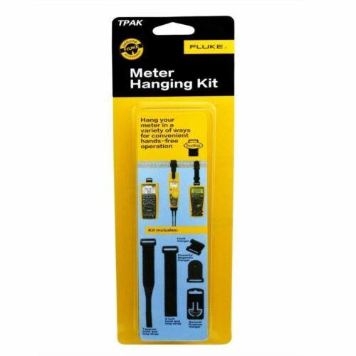 Fluke TPAK Meter Hanging Kit Magnetic Multimeter Hanging Strap
