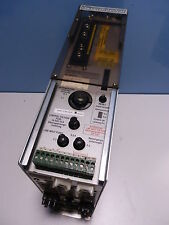 INDRAMAT TVM 2.1-050-220/300-W1-220/380 AC-Servo Power Suply