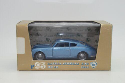 Brumm Rare B20 R095 Aurelia 1951 Lancia 43 1 gIZrI