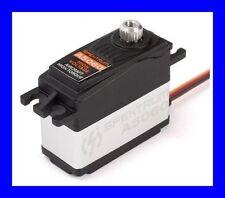 SPEKTRUM A5060 MINI HV DIGITAL HIGH TORQUE METAL GEAR MG RC SERVO SPMSA5060