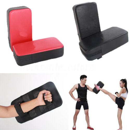 2Pcs Karate Taekwondo Boxing Kick Target Punch Pads Gym Exercise Training  U