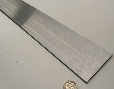 """Square O1 Tool Steel Ground Bar 5//16/"""" Thick x 5//16/"""" Wide x 36/"""" Length +//-.001/"""""""