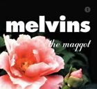 The Maggot 0689230015123 by Melvins CD