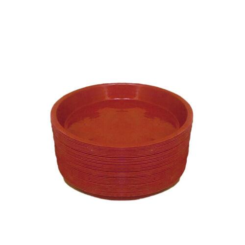 10pcs Plastic Saucer Planter Plant Pot Saucers Water Tray Base Accessory Durable