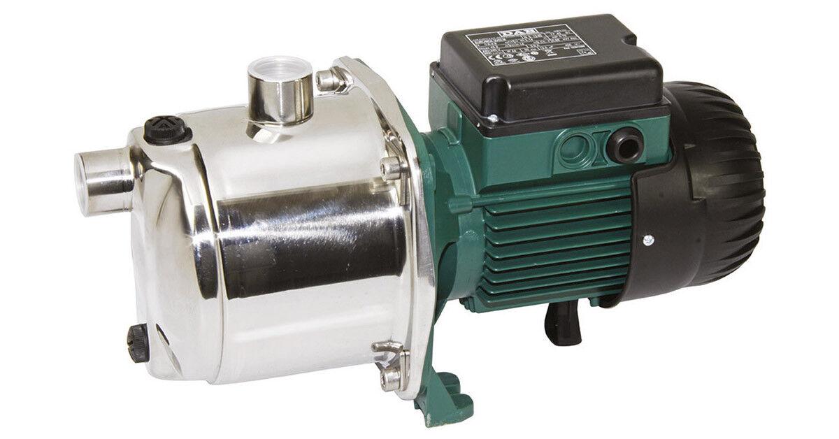 DAB EUROINOX 30 50 M Elettropompa centrifuga autoadescante 0,55 kW 1x220-240 V