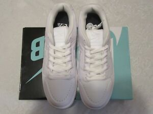c6452178873aa Nike SB Air Force 2 II AF2 Low QS Kevin Bradley White Blue AO0298 ...