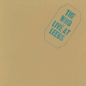The-Who-Live-at-Leeds-25th-Anniversary-Edit-New-CD-UK-Import