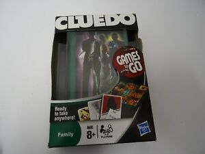 HASBRO-Classic-Cluedo-GAMES-TO-GO-Travel-Board-Game-Play-Anywhere