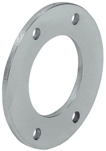 Spacer Plate For Rim Lock Minilock 40 For Ø 18mm Cylinder 2.5 mm Thick