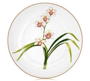 Hermes-Jardin-Des-Orchidees-Assiette-Plate-Hermes-Jardin-Des-Orchidees-N-7