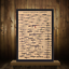 Retro-Kraft-Paper-Poster-Famous-Gun-Styles-for-Bar-Cafe-Room-Home-Wall-Decor miniature 8