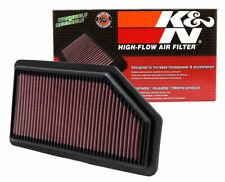 33-2323 * K/&N Replacement Air Filter 2006-2014 HONDA RIDGELINE 3.5L