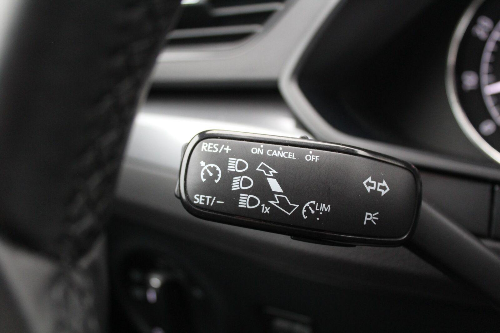 Skoda Superb 1,4 TSi 150 Style Combi - billede 9