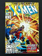 UNCANNY X-MEN 301 Mystique Scott Lobdell John Romita Jr XMen Uncirculated 1993