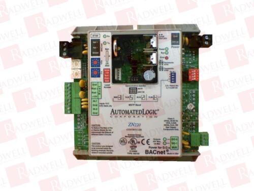 AUTOMATED LOGIC ZN220 Used ZN220