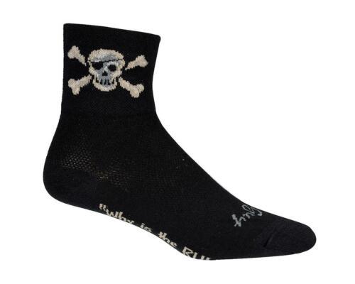 """SGPIR-P Sockguy 3/"""" Socks Pirate"""