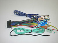 Kenwood Dnx6990hd Wire Harness B3