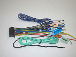 kenwood kvt 516 wire harness new b3. Black Bedroom Furniture Sets. Home Design Ideas