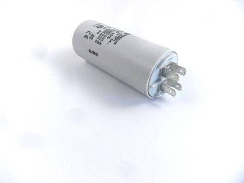 Condensateur Moteur Condensateur Démarrage Condensateur 16µf 16uf 16 µF uF 400//450 v