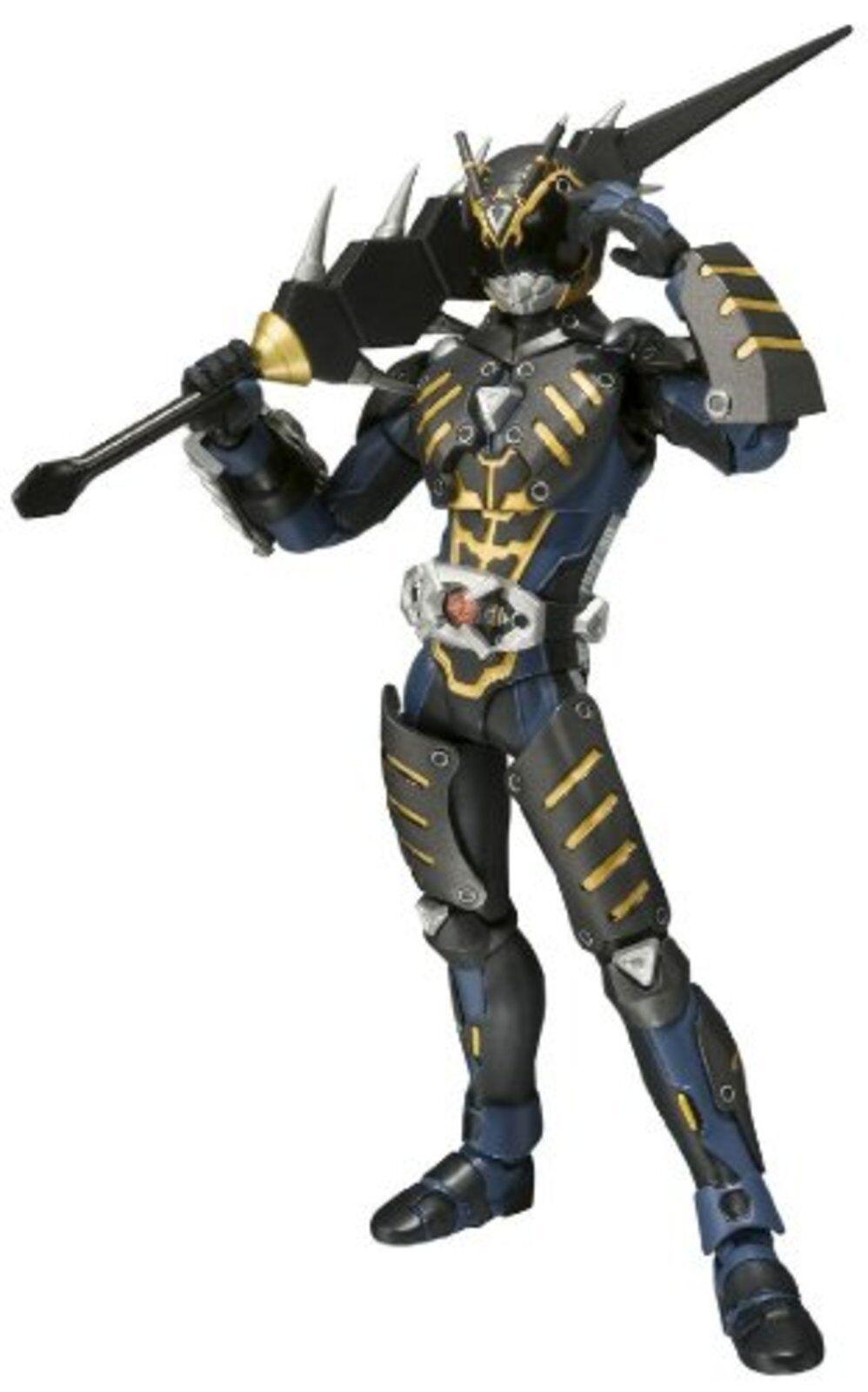 S.H.Figuarts Masked Kamen Rider Ryuki ALTERNATIVE ZERO BANDAI Figure Action F/S