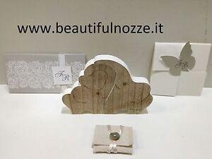 Bomboniere Matrimonio In Legno : Casetta in legno mini decorativa casina piccola per bomboniere