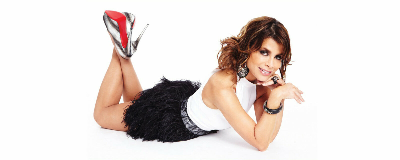 Paula Abdul Tickets (Rescheduled from October 23, 2018)